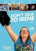 Cover image for Don't talk to Irene