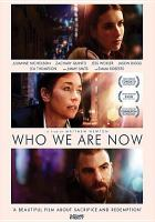 Cover image for Who we are now