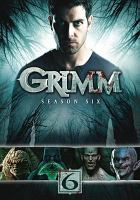 Cover image for Grimm Season six