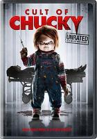 Cover image for Cult of Chucky