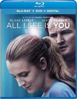 Cover image for All I see is you