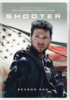 Cover image for Shooter Season one