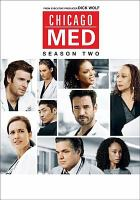 Cover image for Chicago med Season two