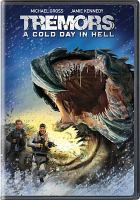 Cover image for Tremors : a cold day in Hell
