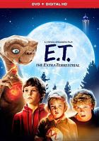 Cover image for E.T., the Extra-Terrestrial