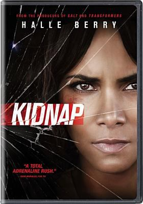Cover image for Kidnap