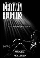 Cover image for Crown Heights