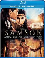 Cover image for Samson