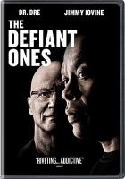 Cover image for The defiant ones