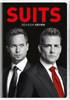 Cover image for Suits season seven