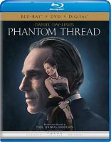 Cover image for Phantom thread