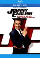 Cover image for Johnny English strikes again