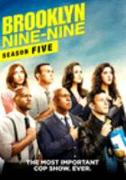 Cover image for Brooklyn nine-nine season five