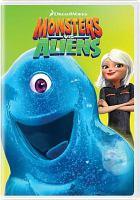 Cover image for Monsters vs aliens.