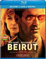 Cover image for Beirut