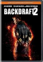 Cover image for Backdraft 2