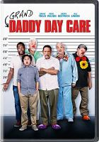 Cover image for Grand-daddy day care