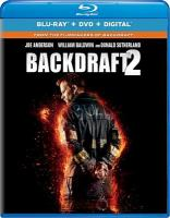 Cover image for Backdraft 2
