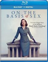 Cover image for On the basis of sex