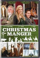 Cover image for Christmas manger