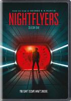 Cover image for Nightflyers Season 1.