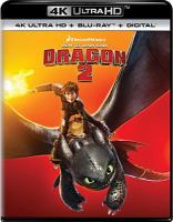 Cover image for How to train your dragon 2