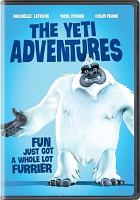 Cover image for The yeti adventures