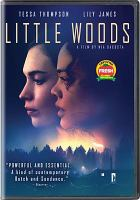 Cover image for Little Woods