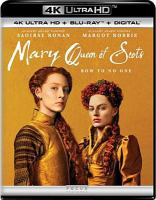 Cover image for Mary Queen of Scots