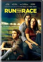 Cover image for Run the race