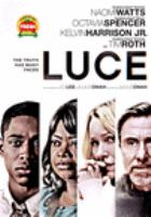 Cover image for Luce