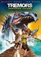 Cover image for Tremors Shrieker Island