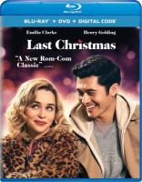 Cover image for Last Christmas
