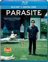 Cover image for Parasite Kisaengch'ung