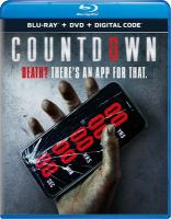 Cover image for Countdown