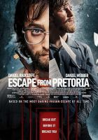 Cover image for Escape from Pretoria