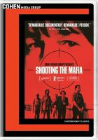 Cover image for Shooting the mafia