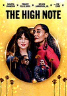 Cover image for The high note
