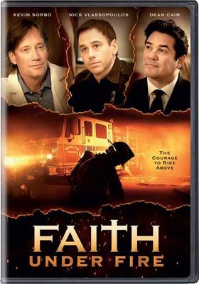 Cover image for Faith under fire