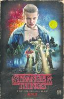 Cover image for Stranger things Season 1