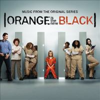 Cover image for Orange is the new black music from the original series.