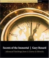 Cover image for Secrets of the immortal