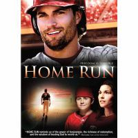 Cover image for Home run