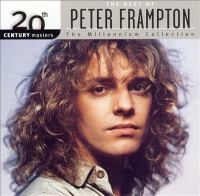 Cover image for The best of Peter Frampton