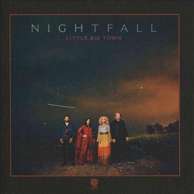 Cover image for Nightfall