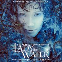 Cover image for Lady in the water original motion picture soundtrack