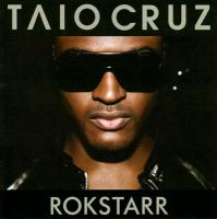 Cover image for Rokstarr