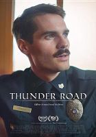 Cover image for Thunder road