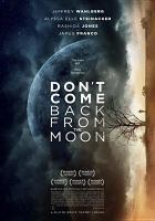 Cover image for Don't come back from the moon