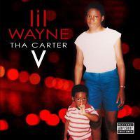 Cover image for Tha Carter V